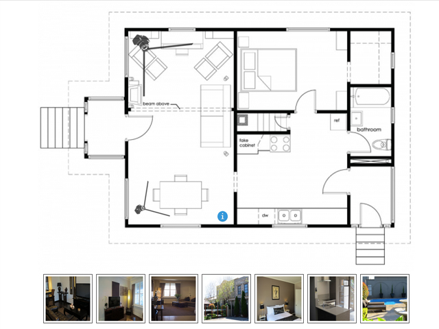 Special Floor Plan Downloads